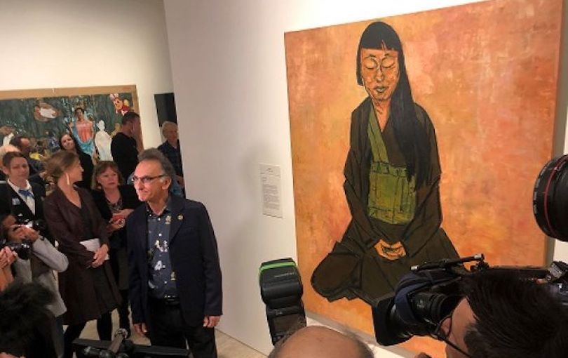 Archibald Prize winner 2019
